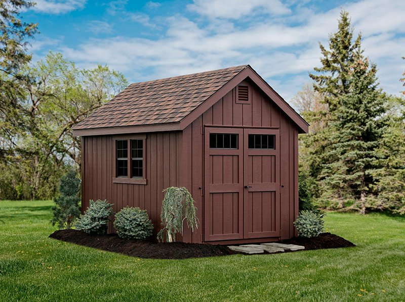 Custom Sheds, Garages U0026 Barns: Pawling NY: The Shed Haus