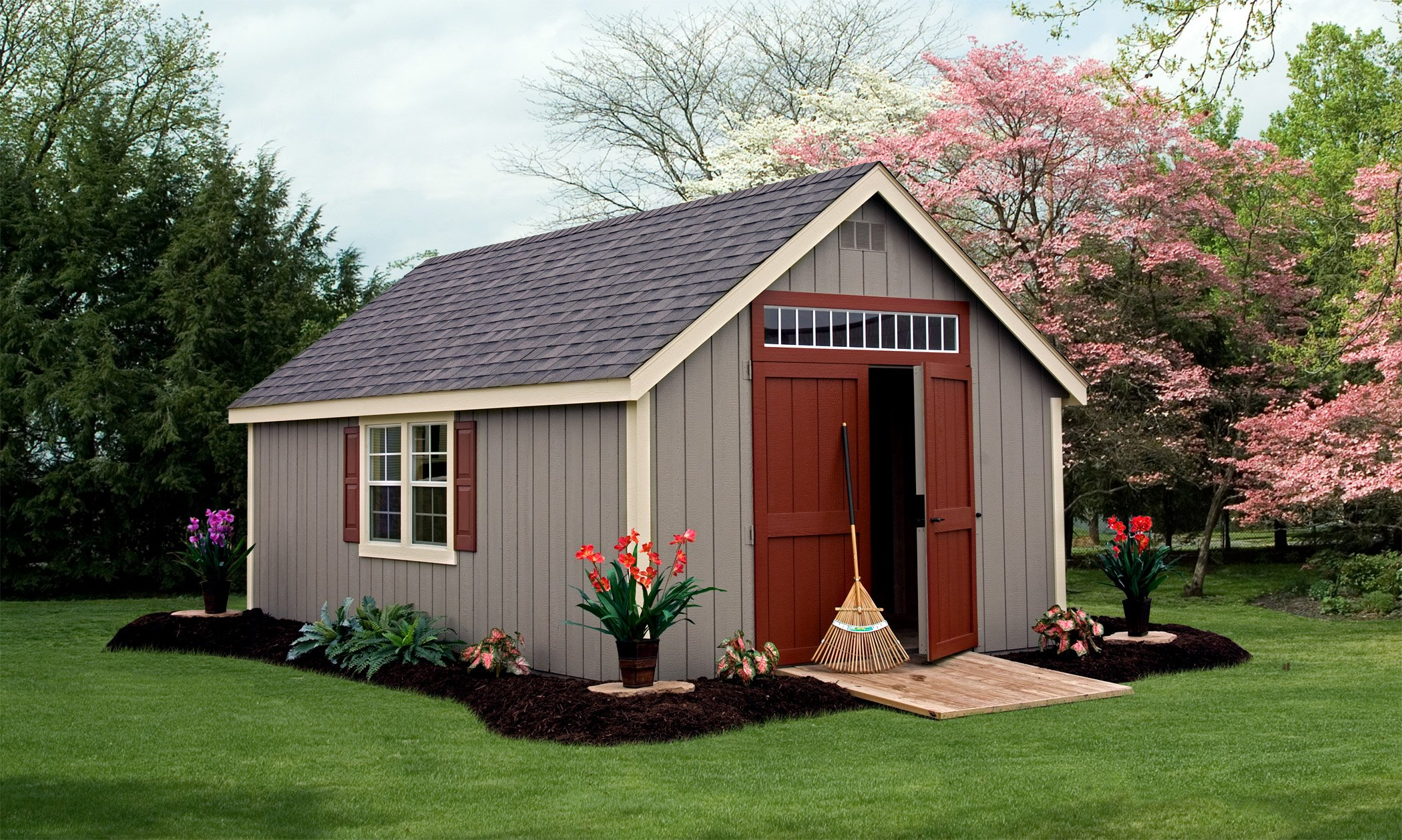 Deluxe_Classic_12x20 cape cod starting 2700 as shown 5630