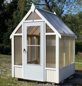 Now that the cold weather has arrived and is here to stay (YAY FALL) some plants may not survive and many will not survive. We offer various sizes in our Greenhouses. Perfect for the hobby grower or for the serious competition grower. Grow veggies and herbs all year round. This 6x6 Elite Greenhouse also features the Exhaust Fan & Thermostat option. It is available for viewing in our lot and for purchase. Stop by or call for additional information. #theshedhaus #amishmade #amish #handmade #handmadeamish #greenhouse #backyard #backyardgarden #backyarddesign #backyardlandscape #flowers #veggies #herbs #hobbygreenhouse #authenticamishcraftsmanship #authenticamish #dutchesscounty #hudsonvalley #farm #farmfresh #homegrown #pawling #newyork #ny