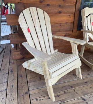 Folding Pine Adirondack Chairs in stock now ! Limited amount available. Get yours before they are gone. Call or message for pricing. #adirondackchair #pinechair #lawnchair #lawnfurniture #foldingadirondackchair #foldingadirondack #theshedhaus #pawling #hudsonvalley #pawlingny #dutchesscounty